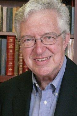 john major portrait
